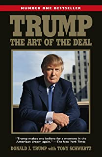 The Art of the Deal: Donald Trump