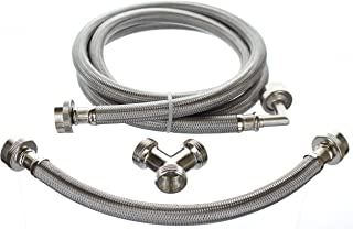 Best washer y connector Reviews