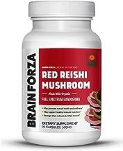 growing reishi mushrooms