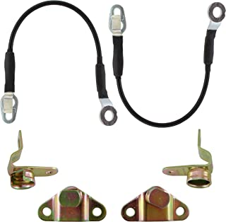 gate cable support kit