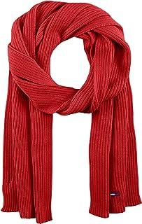 Tommy Hilfiger Tjw Basic Flag Rib Scarf Juego de accesorios de invierno para Mujer