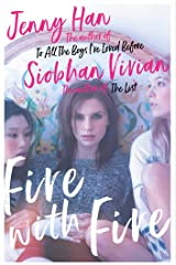 Fire with Fire (English Edition) Format Kindle