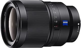 Sony SEL35F14Z Distagon T FE 35mm f/1.4 ZA Standard-Prime Lens for Mirrorless Cameras (Renewed)