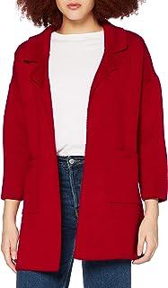 Lee Cooper Women's KNIT CARDIGAN Cardigan Sweater
