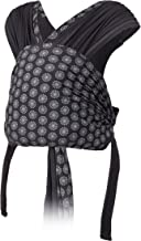 Infantino Together Pull-On Knit Baby Wrap Carrier