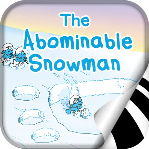 The Smurfs - The Abominable Snowman