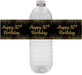 Best 30th birthday stickers Reviews