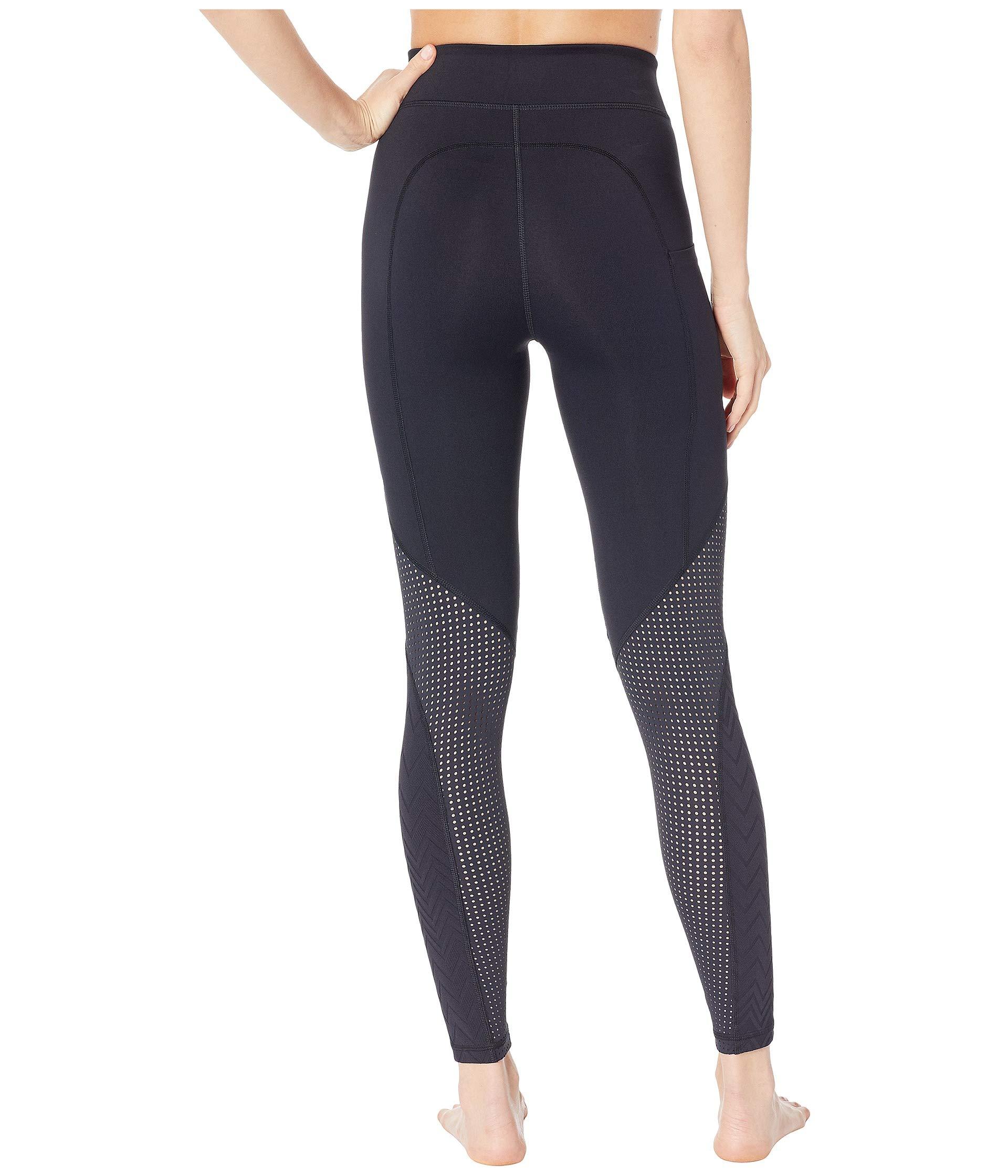 Shape Activewear Lu'au rise High Leggings Black qqnrdyUSw