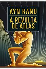 A revolta de Atlas eBook Kindle