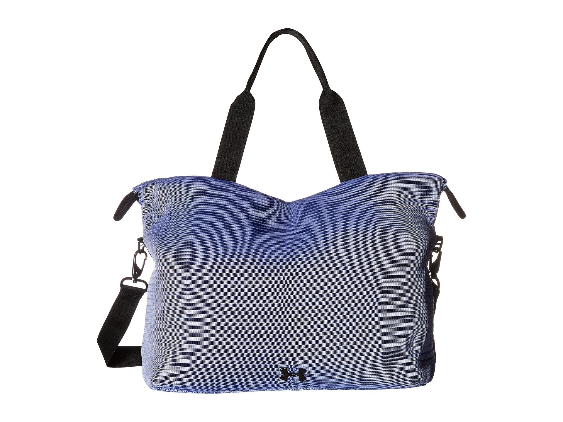 Bolso de Mano para Mujer Under Armour UA Cinch Mesh Tote  + Under Armour en VeoyCompro.net