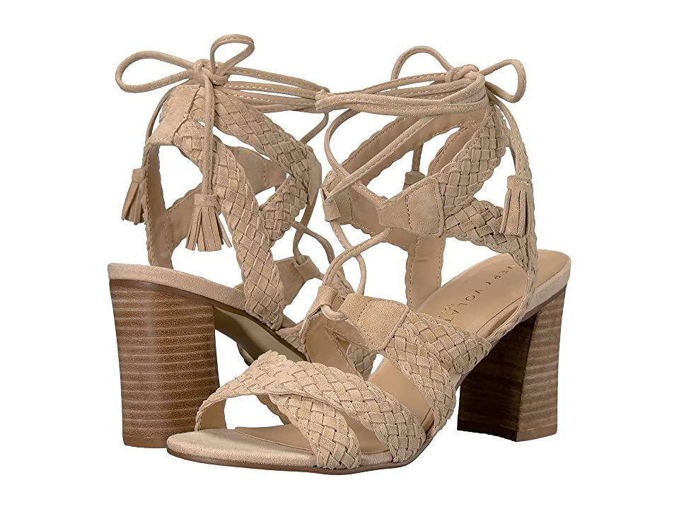 VOLATILE Kaia (Natural) High Heels