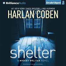 Shelter: A Mickey Bolitar Novel