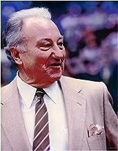 Coach Ray Meyer DePaul Blue Demons Unsigned Basketball Photo