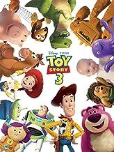 Toy Story 3 (Movie Storybook)