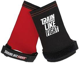 Trainligkefight Icon Red 0H Crossfit, calisthenics, gym training, bescherming voor je handen