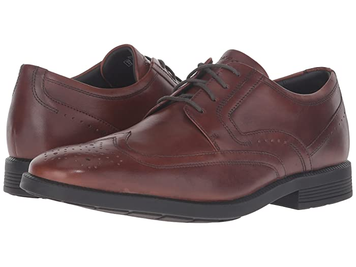 Rockport Dressports Business Wing Tip