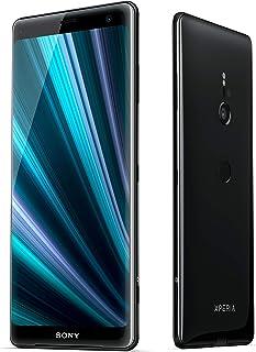 Sony Xperia XZ3 4GB 64GB svart