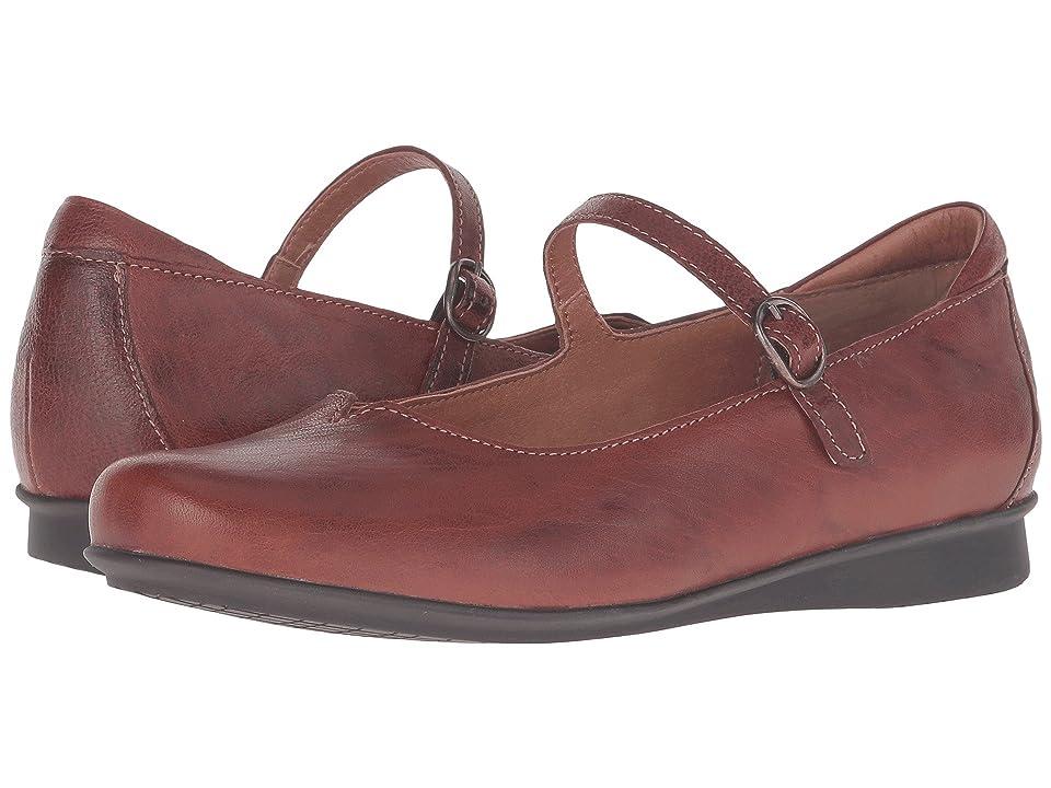 Taos Footwear Class (Cognac) Women