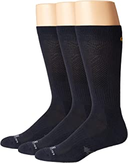 Force Extremes Cushioned Crew Socks 3-Pack