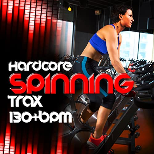Hardcore Spinning Trax (130+ BPM) de Spinning Workout, Running ...
