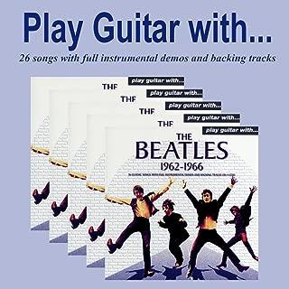 beatles backing tracks for guitar
