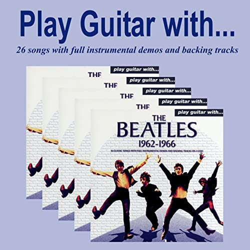 Twist and Shout (Backing track only without Guitar) by The