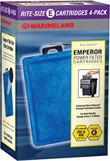 MarineLand Emperor Bio-Wheel Replacement Power Filter Cartridges