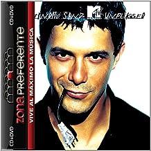 Mejor Alejandro Sanz Unplugged Dvd