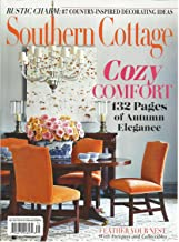 SOUTHERN COTTAGE MAGAZINE FALL, 2016 87 COUNTRY INSPIRED DECORATING IDEAS