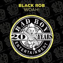 black rob whoa album