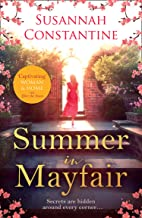 Summer in Mayfair: One of the most stunning books of 2020, perfect for readers of historical fiction and fans of Downton A...