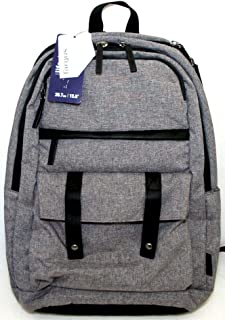 "Targus Lifestyle TSB81704 Carrying Case (Backpack) for 15.6"" Notebook - Gray"