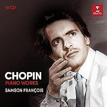 Best samson francois chopin Reviews