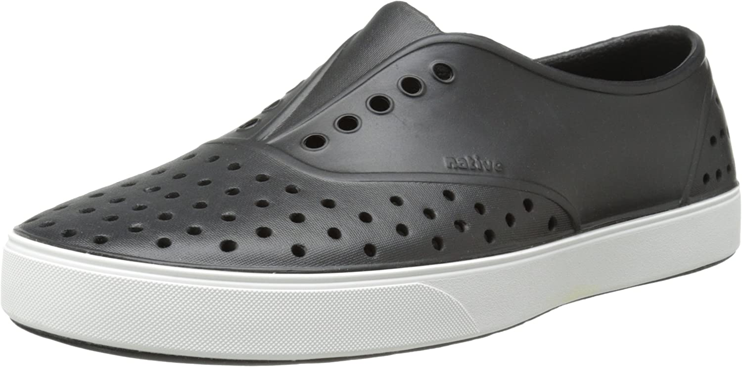 Native shoes Miller Block Slip-on Sneaker Fashion