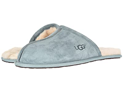 UGG Scuff (Salty Blue) Men