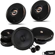 Best infinity 6.5 kappa component speakers Reviews
