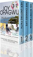 The New Beginnings (Books 1-3) Christian Inspirational Series Collection