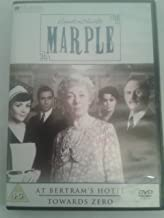 Agatha Christie - Marple: at Bertram's Hotel -- Towards Zero -- Region 2