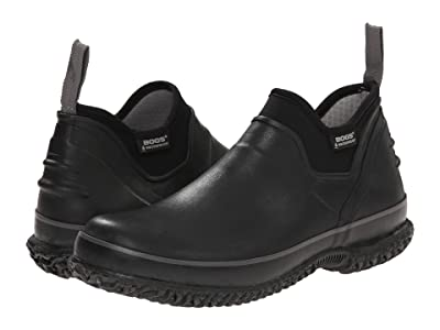 Bogs Urban Farmer (Black) Men