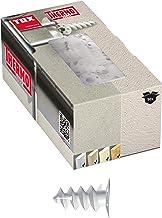 TOX Isolatiepluggen Thermo Plus 85 mm, 50 stuks, 072100441