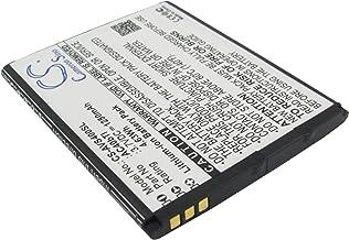 Battery Compatible with Archos 40b Titanium Surround, Titanium 40b, Titanium 40b 4GB 40b Titanium, Replacement for Archos ...