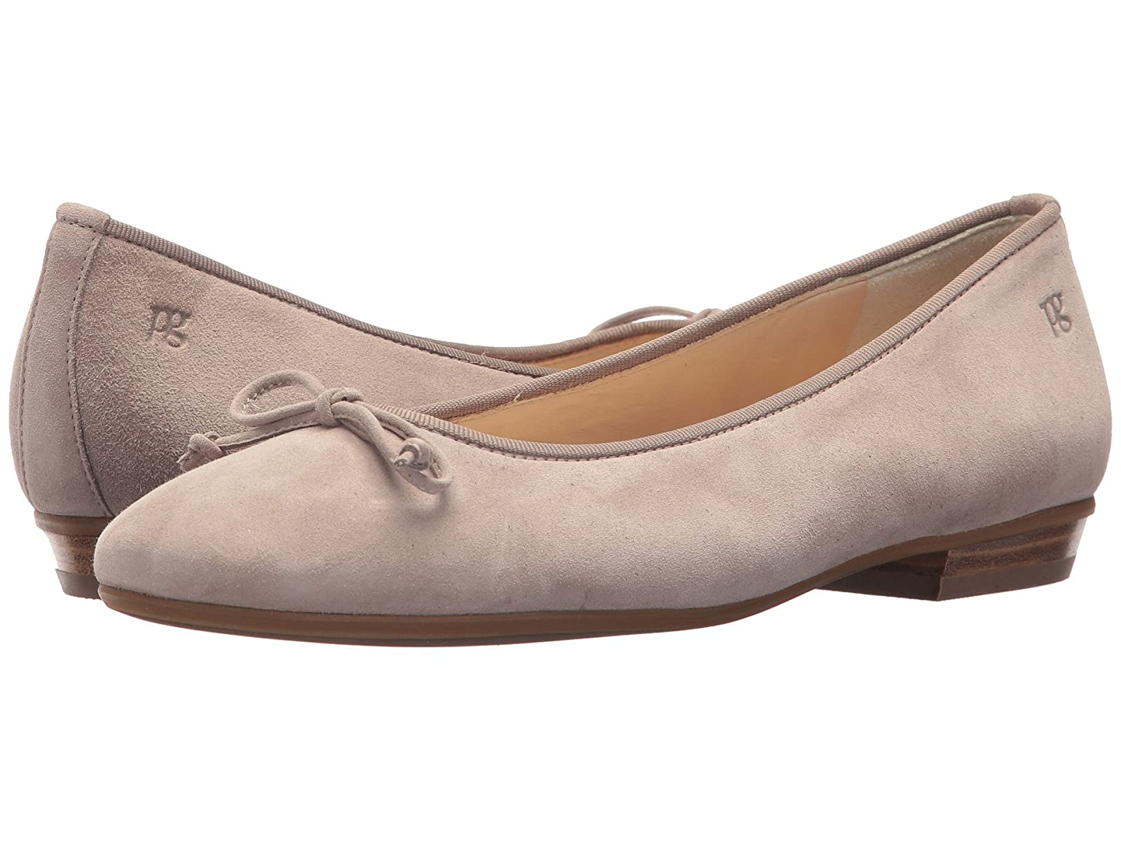 Paul Green Sheridan FlatAtmospheric grades have affordable shoes