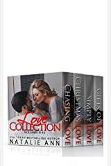 Love Collection Volume 11-14 Kindle Edition