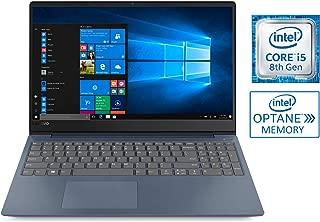 Lenovo Ideapad 330s 15.6 Inches LED Laptop - Intel i5-8250U 1.6 GHz, 4 GB RAM, 1000 GB HDD, Intel UHD Graphics 620, Windows 10, Blue