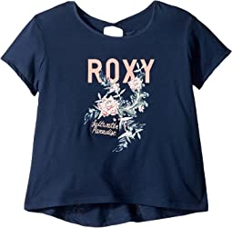 Roxy Kids Wedding Bells Tee (Big Kids)