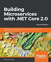 little asp net core book