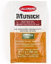 Danstar Munich Wheat Beer Yeast, 11g Pack