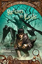 Return to Exile (The Hunter Chronicles Book 1)