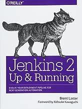 Best jenkins pipeline book Reviews