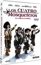 The Four Musketeers - Los cuatro mosqueteros (la venganza de milady) (Non USA Format)